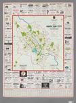 Authentic Map of Hamilton City