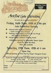 ArtsPost Gala Celebrations