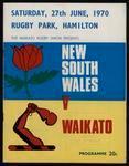 New South Wales v Waikato