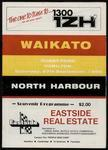 Waikato North Harbour