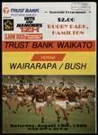 Trustbank Waikato v Wairarapa-Bush