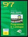 29th New Zealand National Agricultural Fieldays