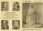 Gladys Moncrieff leaflet, 1946