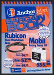 Anchor Mart - Bargain Book