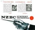 NZBC Symphony Orchestra, 1968