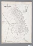 1895 Hamilton West map