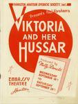 Viktoria and Her Hussar, 1957