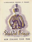 The Student Prince, 1946