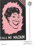 Call me Madam, 1954