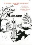 The Mikado, 1968