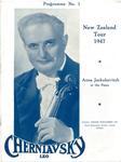 Leo Cherniavsky, 1947