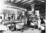 Findlays Bakery machinery