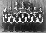 Prefects of Hamilton High School