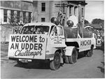 Mooloo parade float