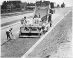 Constructing Cobham Drive