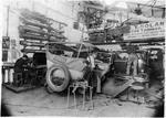 S.T. Nolan's workshop