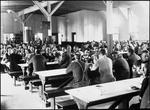 CAC canteen - Hamilton WWII