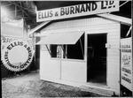 Ellis & Burnand - Waikato Winter show display - cottage
