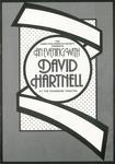 An Evening with David Hartnell