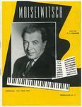 Moiseiwitsch