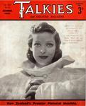 Talkies and Theatre Magazine, vol. 16, no. 12