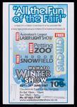 All the fun of the fair! Waikato Winter Show