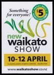 Something for everyone! New Waikato Winter Show
