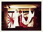 H. & J. Court Ltd. bridal boutique display