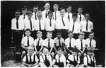 Orini School boys