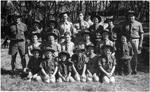Orini - Scout Club
