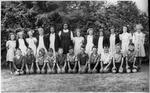 Orini School - Class photo 1940