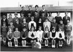 Orini School - Class photo 1969