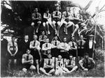 Mercer Rowing Club