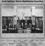 South Auckland, Rehabilitation Committee