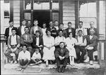 Pukemiro - Mrs Allen's Boarding House