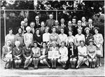 Hamilton High Schools Diamond Jubilee class of 1928 - 1930
