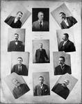 Hamilton Borough Council 1901