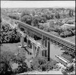 New Railway Bridge under construction