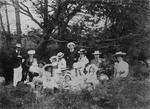 Douglas family picnic