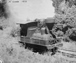 """""""A"""" class locomotive"""