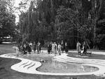 Paddling pool at Parana Park