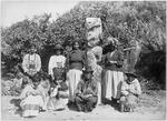 Maori group, Wairoa