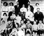 Reynolds family