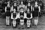 Tamahere School - Netball Team