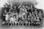 Tamahere School - Class photo